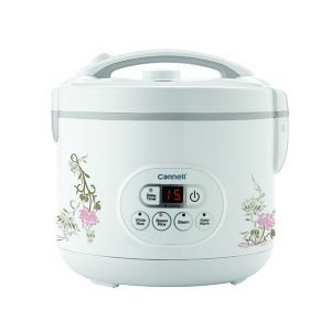 Cornell Digital Rice Cooker 1.2L CRC-JP122D