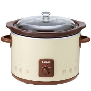 Cornell Slow Cooker 5.0L CSC-D50C