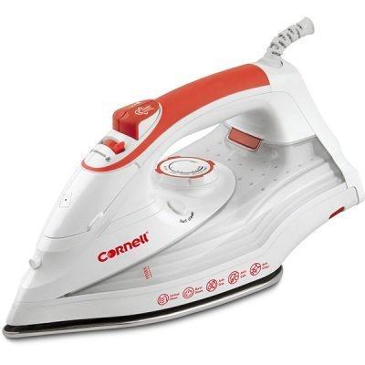 Cornell Steam Iron CSI-E220SRD