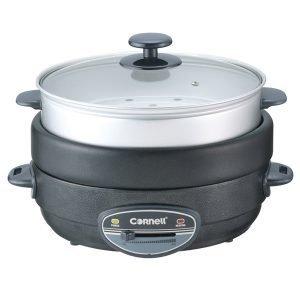 Cornell CMC-E381 Non-stick Inner Pot Multi Cooker 3.8L