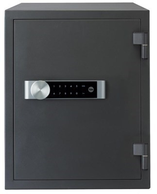 Yale XLarge Document Fire Safe For Home & Professionals