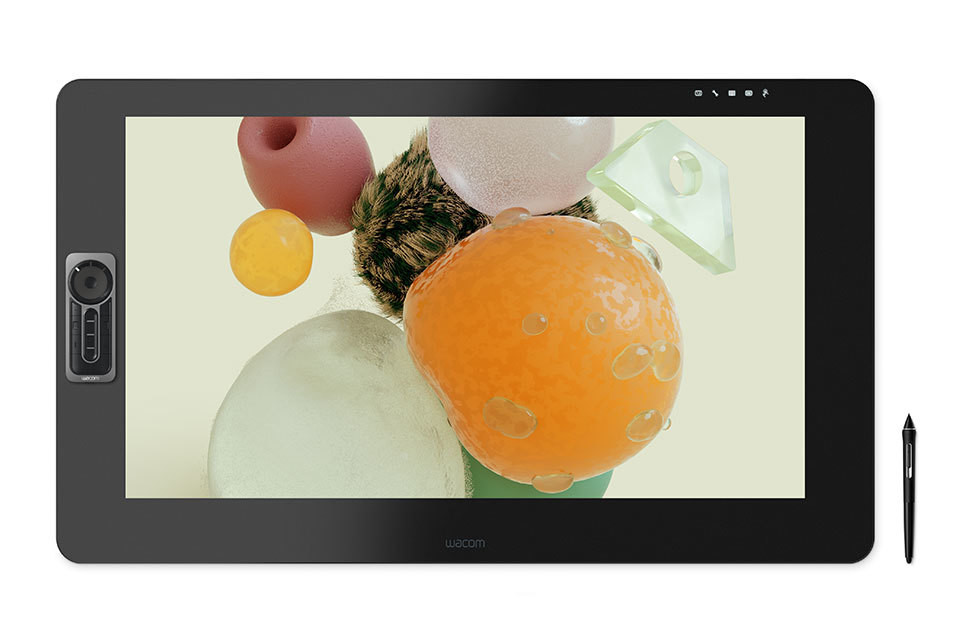 Wacom Cintiq Pro DTH-3220 Creative Pen Display Touch