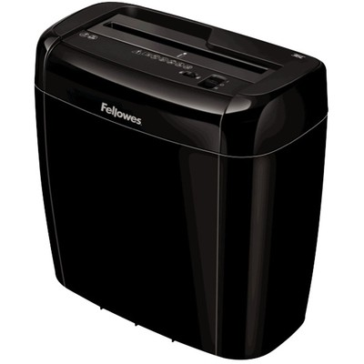 Fellowes P-36C Cross Cut Paper Shredder