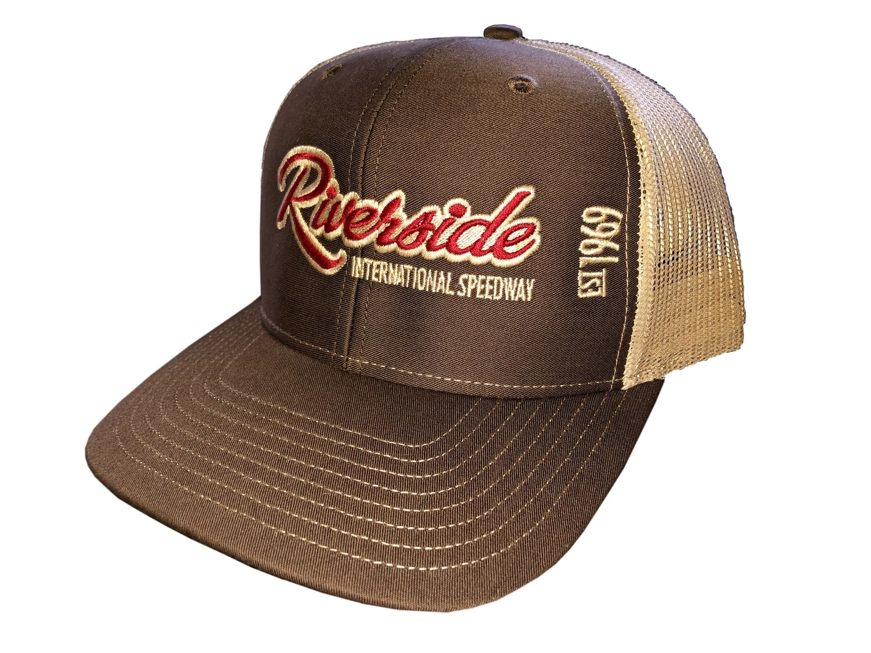 RIS Est. 1969 Trucker Cap
