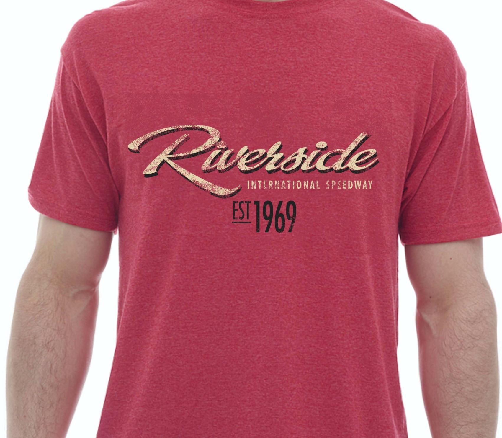 RIS Est. 1969 T-Shirt 00011