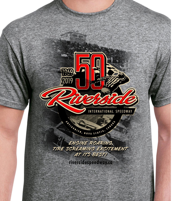 RIS 50 T-Shirt