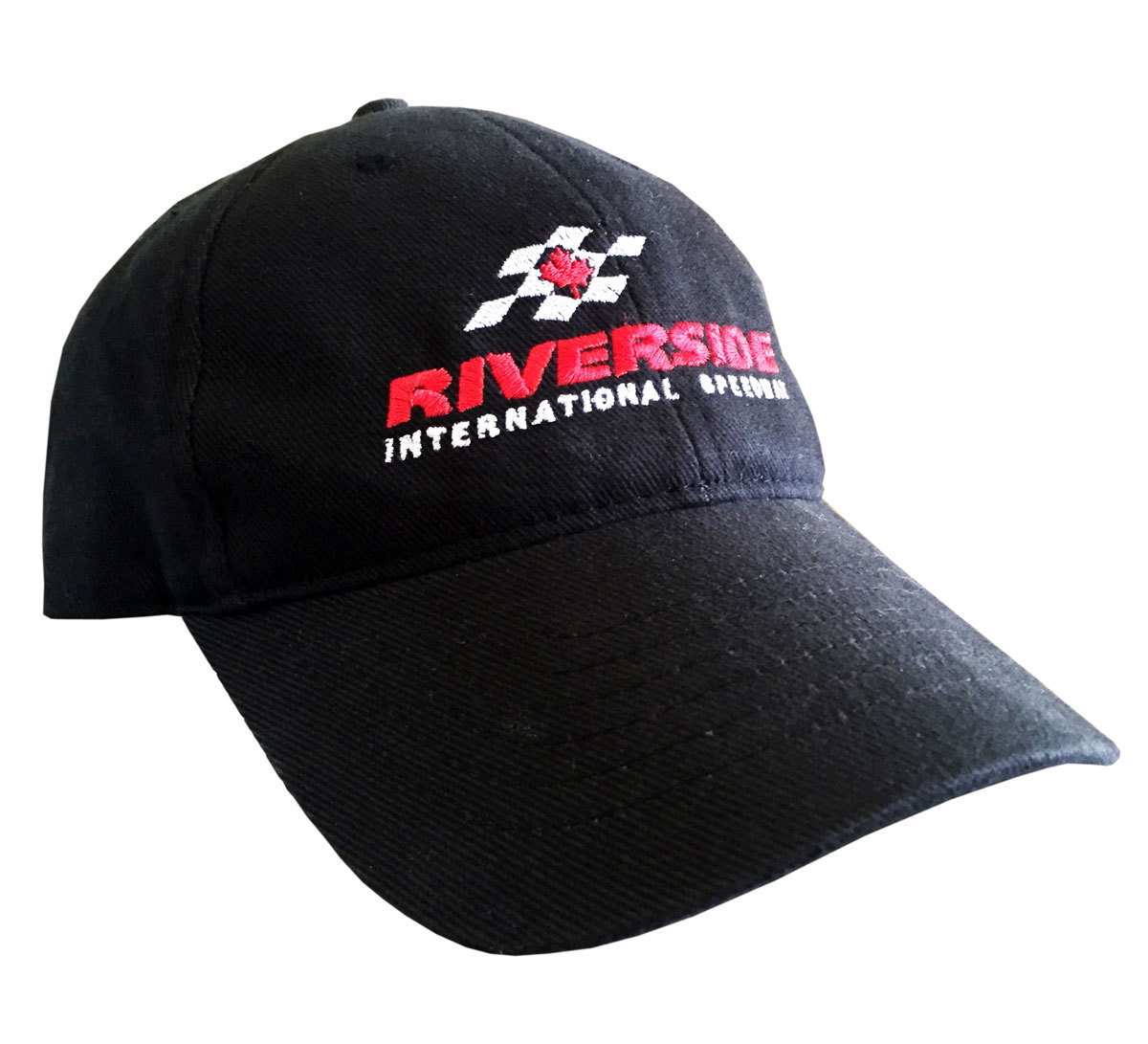 RIS Cap - Stretch Back 00007