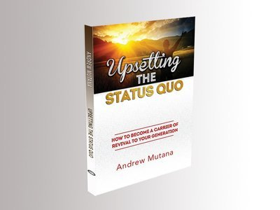 Upsetting The Status Quo