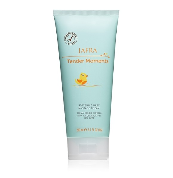 Tender Moments Softening Baby Massage Cream