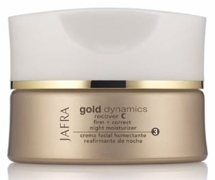 Gold Dynamics Firm & Correct Night Moisturizer
