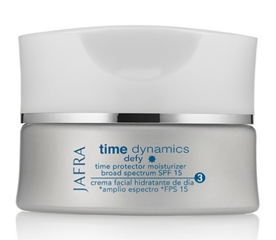 Time Protector Moisturizer SPF 15