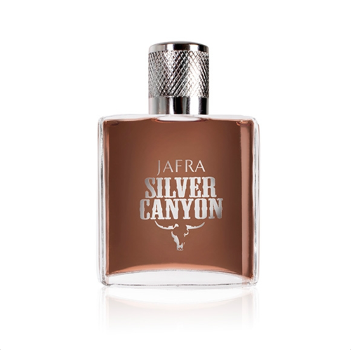 Silver Canyon Eau de Toilette