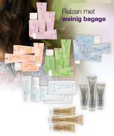 Travel Size Sets - Jafra Skin Care