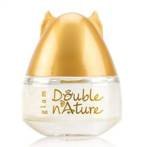 Double Nature glam Eau de Toilette