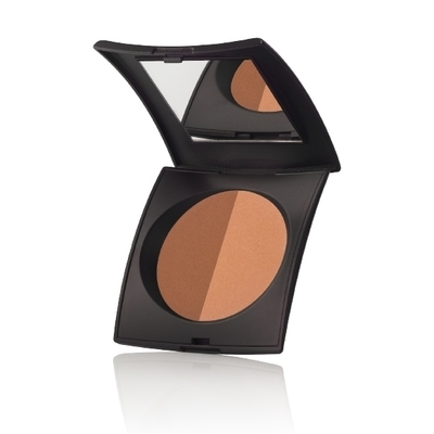NIEUW - Sculpting Bronze and Soleil Duo (voorheen Duo bronzing)