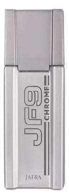 JF9 Chrome - Eau de Cologne