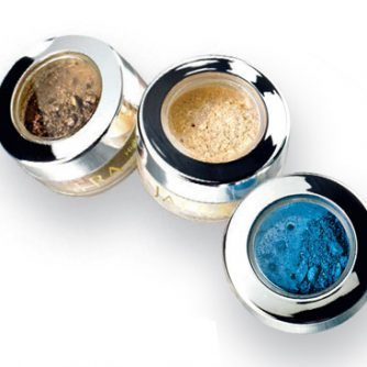 High Pigment Eyeshadow