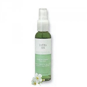 Ginger and Seaweed Body Mist