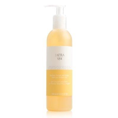 Brazilian Orange & Ginger Bath and Shower Gel