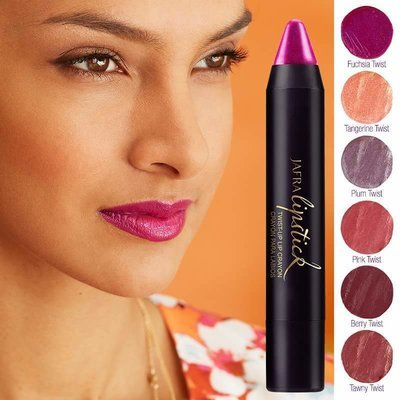 NIEUW - Twist-Up Lip Crayon