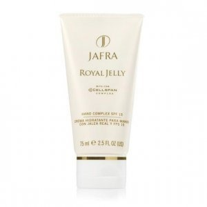 Royal Jelly Hand Cream 75 ml