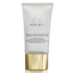 Royal Jelly Solar Protection Fluid SPF 50