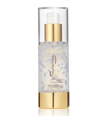 Gold Elasticity Recovery Hydrogel with Firmiplex