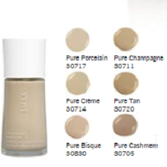 Skin Defence Makeup SPF 15 with INTELLISHIELD - PURE PORCELAIN