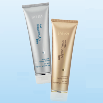Cleanser en toner in één - Skin Age 40+ - Skin Age 50+