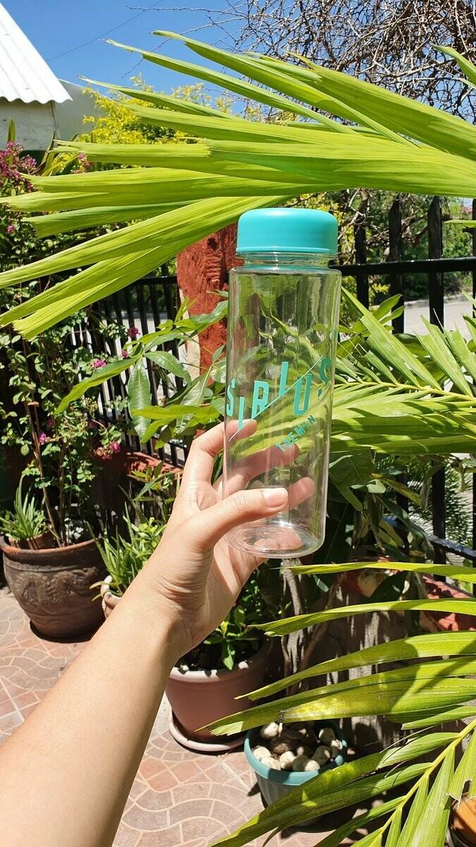 [PRE-ORDER] Sirius Water Bottle