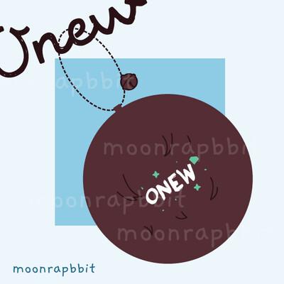 Onew Stressball