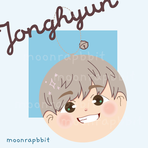 Jjong Stressball