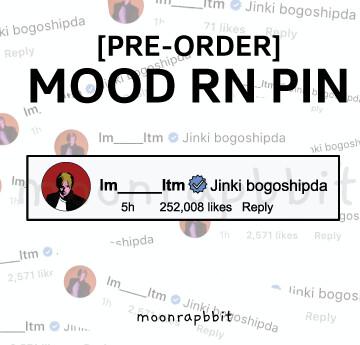 Mood RN