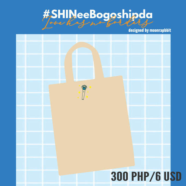 PRE-ORDER  SHATING STAR Tote