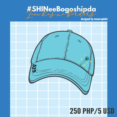 PRE-ORDER  CAP SHATING STAR