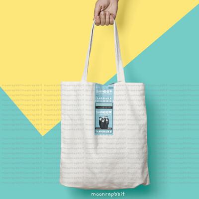 [PRE-ORDER] BAG: TIKCET TO SHINEE