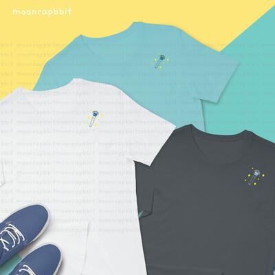 [PRE-ORDER] Shirt: SHATING STAR