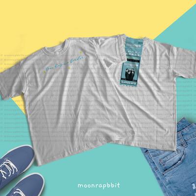 [PRE-ORDER] Shirt: TICKET TO SHINEE