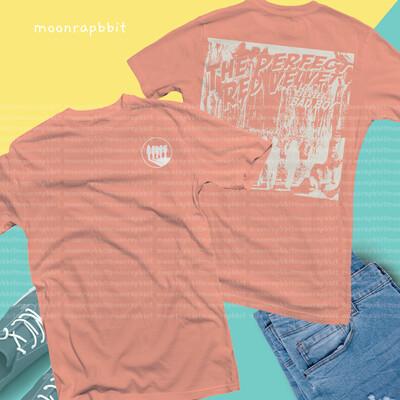 [PRE-ORDER] Shirt: THE PEFECT RED VELVET