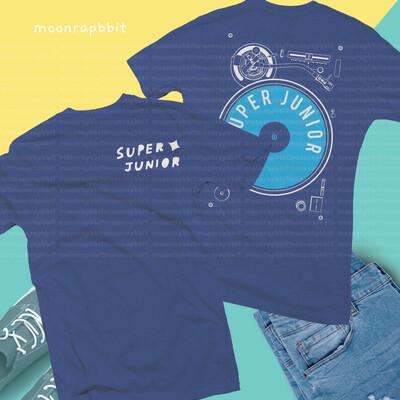 [PRE-ORDER] Shirt: SUPER JUNIOR