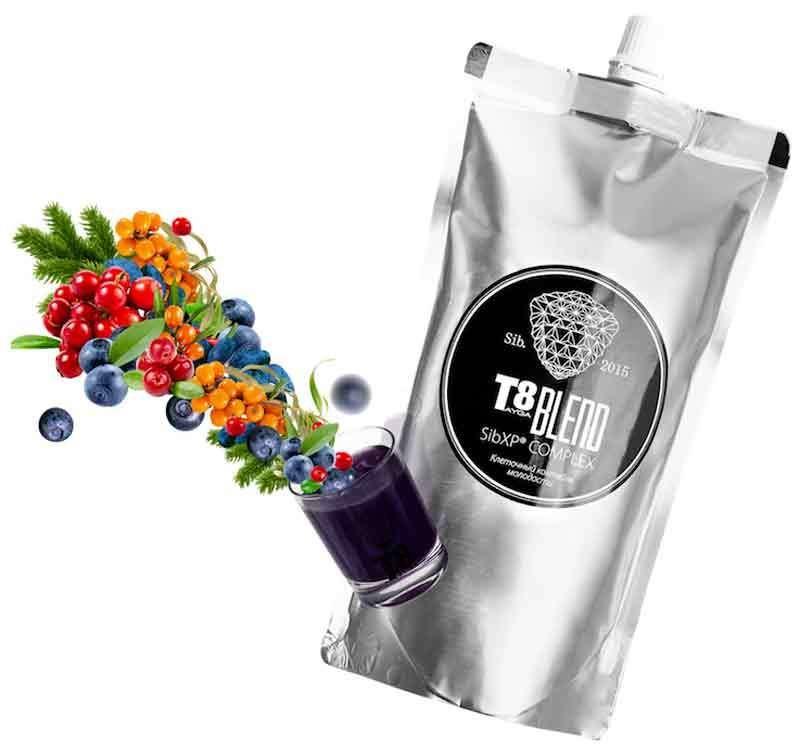 Напиток Т8-Blend
