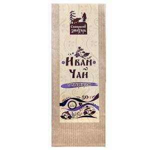 Иван-чай с чабрецом, 50г