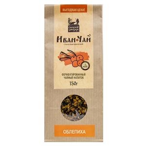 Иван-чай с облепихой, 150г