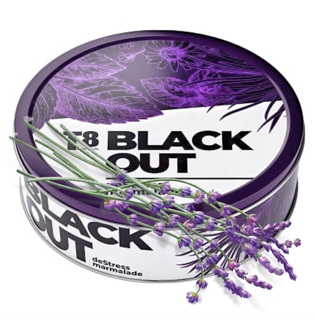 T8 BlackOut