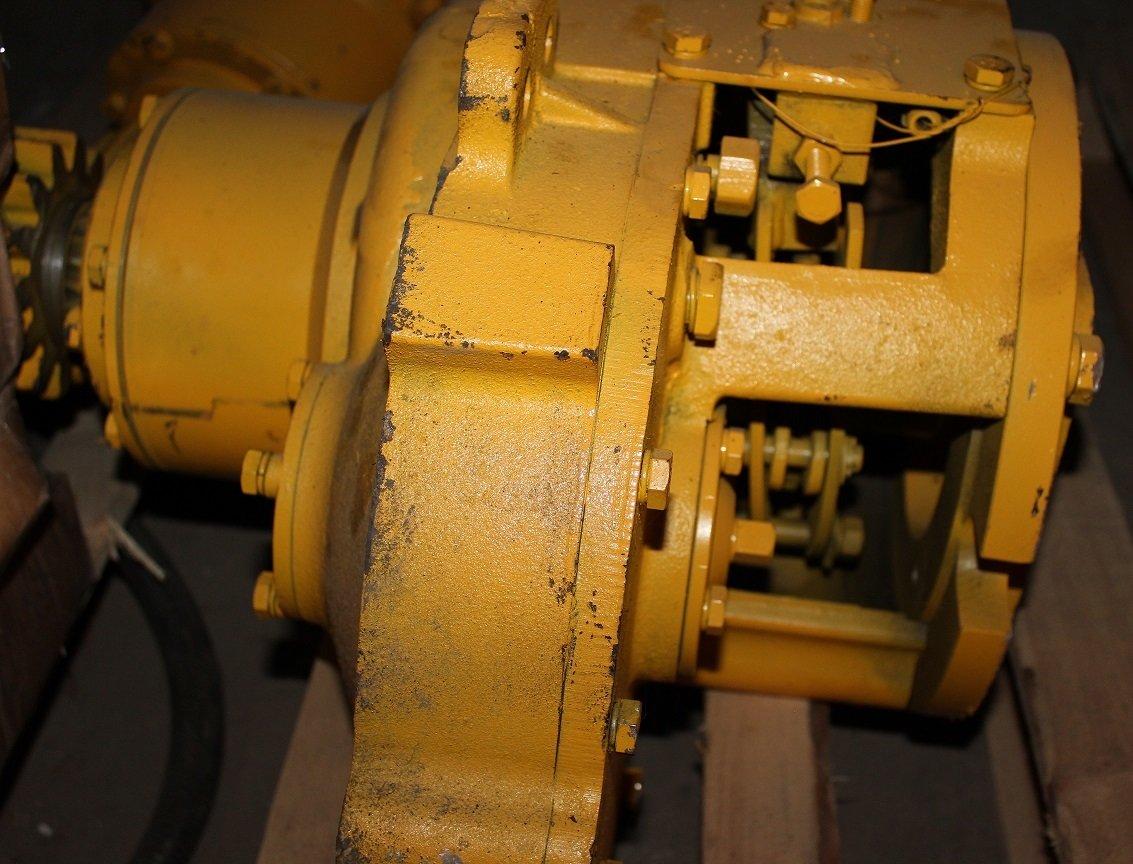 Механизм поворота КС-3577.28.000 для автокранов ИВАНОВЕЦ, КЛИНЦЫ, ГАЛИЧАНИН
