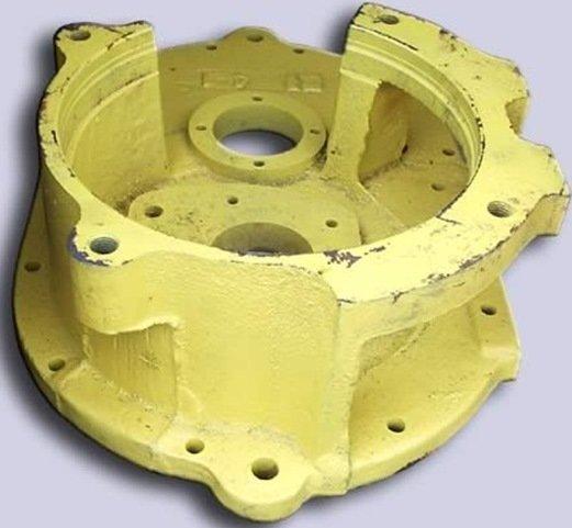 Верхняя часть корпуса КС-3577.28.081