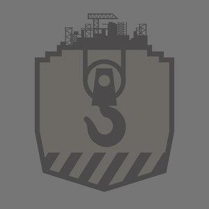 Гидроцилиндр вывешивания крана (125х100х600) Клинцы КС-35719, КС-45719