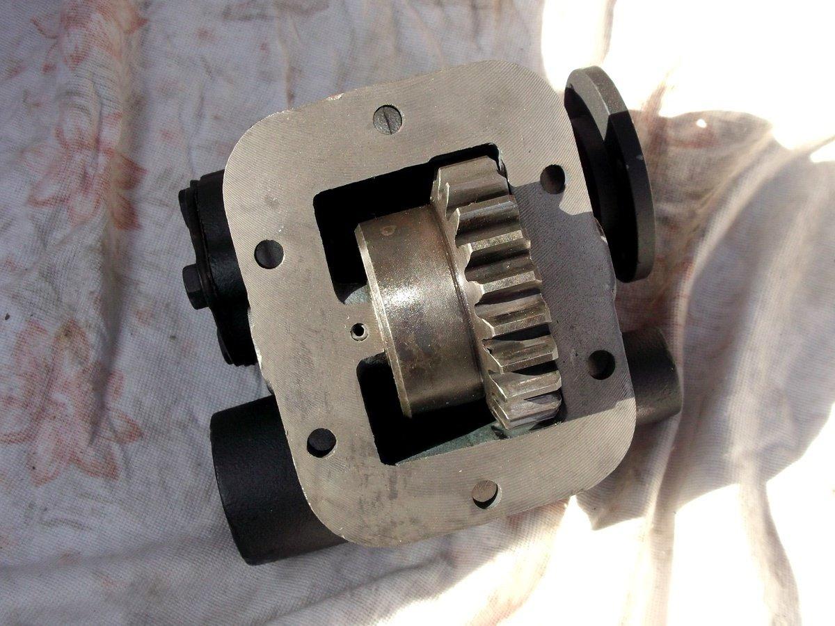 Механизм соединительный КОМ для КАМАЗа (производство Италия) 2707,Y,3800
