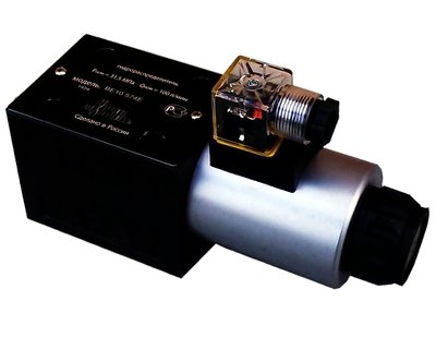Электромагнит к гидрораспределителю ВЕ 10