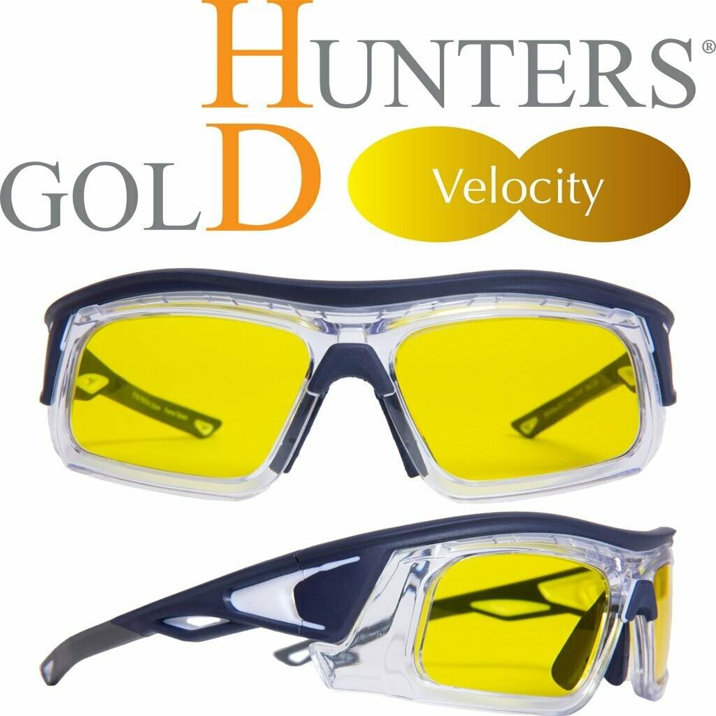 Hunters HD Gold - Velocity